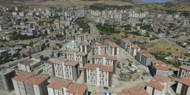 Konut satışlarındaki kaybın nedeni büyük şehirler
