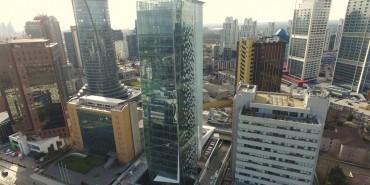 Doğuş GYO Maslak ofis binasını satın aldı