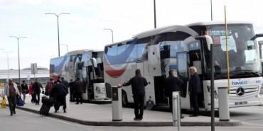 İstanbul Havalimanı'na sefer sayısında bir artış daha