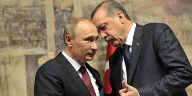 Türk Akımı projesi son durum: Açılış yapıldı