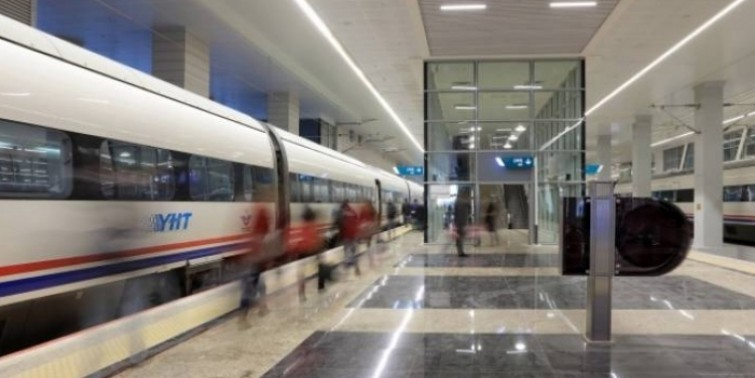 2019 demir yolu yatırımlarının yılı olacak