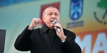 Ankara'nın ilk millet bahçesi açıldı