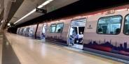 İstanbul Havalimanı metrosu 1 yılda bitecek