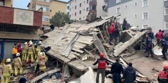 Riskli mahallede tahliyeler tamam, yıkımlar başlıyor
