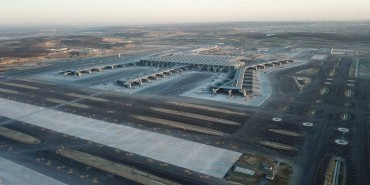 İstanbul Havalimanı'ndan 4 yeni uçuş