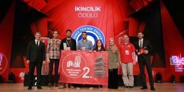 Depreme Dayanıklı Bina Yarışması'na 28 ilden 75 başvuru