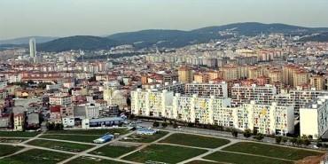 Çekmeköy askeri arazi için hazırlanan dönüşüm planı İBB'de