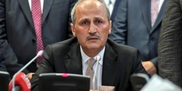 Ulaştırma Bakanı'ndan Havalimanı inşaatında ölen işçilerle ilgili açıklama
