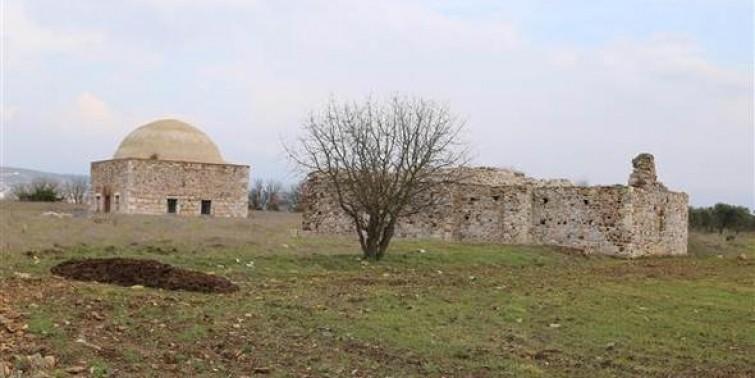 Tarihi yapıların restorasyonla imtihanı