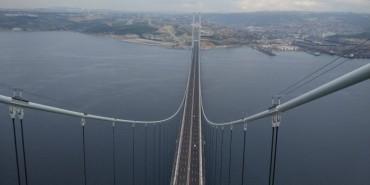 Otoyol A.Ş'den açıklama: 'Osmangazi Köprüsü satışa mı çıkarıldı?'