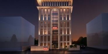 TOKİ, RTÜK'e yeni bina yapacak