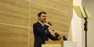 Murat Kurum: Sarıyer'de mülkiyet sorunları çözülecek