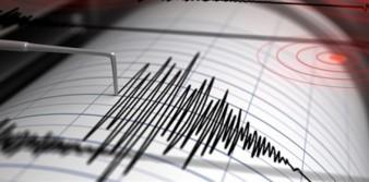 Denizli'de 5.7'lik deprem