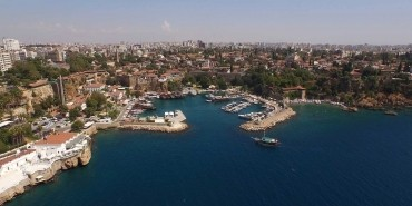 Antalya'da en yüksek İmar Barışı başvurusu Manavgat'tan