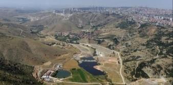 Kanal Ankara'da temeller atılıyor