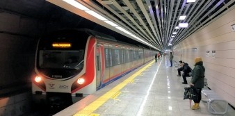 Marmaray güzergahı, durakları ve ücretleri