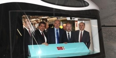Mecidiyeköy Mahmutbey metro güzergahı, durakları, açılış tarihi!