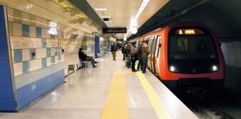 Mecidiyeköy-Mahmutbey metrosunda açılış hedefi son çeyreğe kaydı