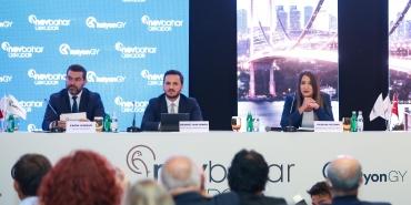 Kalyon Holding Nevbahar Üsküdar ile gayrimenkule adım attı