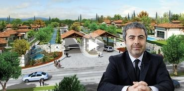 Parkvillage tek katlı villa yaşamı sunuyor