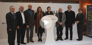 'Gelecek İstanbul'la İstanbul için öneriler