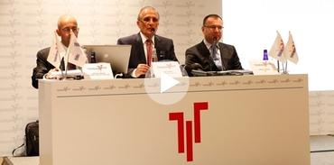 2014'e kadar 1.3 milyar TL yatırım