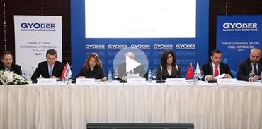 GYODER, dünyaya Türkiye'yi anlatacak