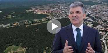 Abdullah Gül, 2b Yasası'nı onayladı