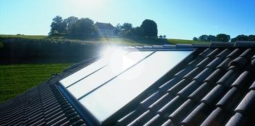 Braas'tan enerji üreten çatılar