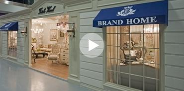 Fatih Kıral'dan Brand Home mağazası
