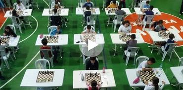 Innovia 2. Satranç Turnuvası gerçekleşti