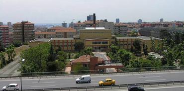 Tarihi Mecidiyeköy Likör Fabrikası yıkıldı