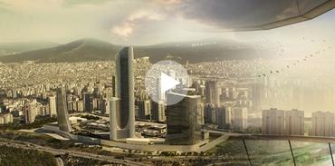 Formula 1 heyecanı Metropol İstanbul'daydı