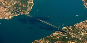 Boğaz'a 3. köprüyü İçtaş-Astaldi yapacak