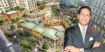 Emaar'dan Çamlıca'ya 2 milyar dolar