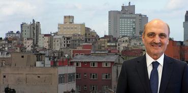 'Türkiye'nin yapı mantığını değiştireceğiz'
