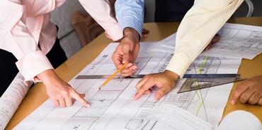Yurtdışına iş yapan mimar ve mühendise teşvik