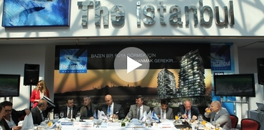 The İstanbul Residence satışa çıktı