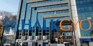 Halk GYO Karaköy binası 60 milyon TL