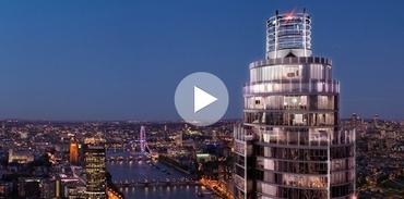 Londra'nın The Tower'ı Türkiye'de