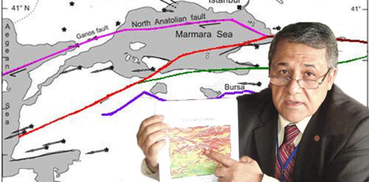 İstanbul depremi 2016'da