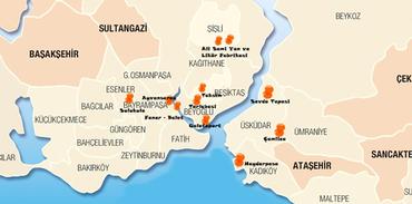 Mega şantiye İstanbul