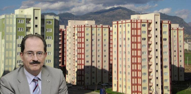 TOKİ'den yeni nesil binalar
