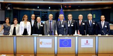 İMSAD, binalarda enerji verimliliği için Brüksel'de