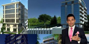 Trend Residence projeleri ödül getirdi