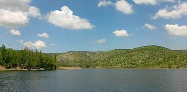 Eymir Gölü'ne halk kararı