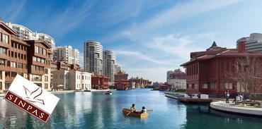 Sinpaş GYO, 2012 satış rakamlarını açıkladı