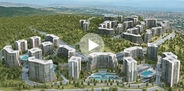 Evora İstanbul'da 1+1'e yüksek talep