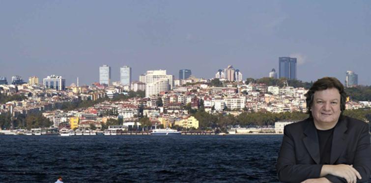 İstanbul, dönüşümünü tamamlamadı