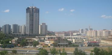 Metro Çekmeköy'ü merkez yapacak